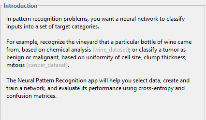 Part 1: MATLAB, Neural Networks and the BTC-e trading API